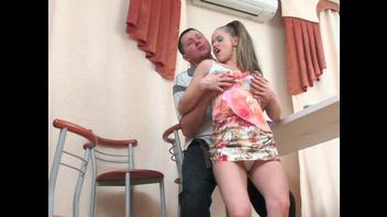 Сюзанна (Susanna) и опытный мужик №2